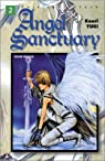 Angel Sanctuary, tome 2 par Yuki