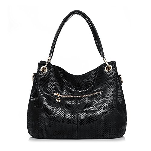 hobos bags shoulder leather crossbody handbags bag woman genuine Availcx female xSnqBY1Czw