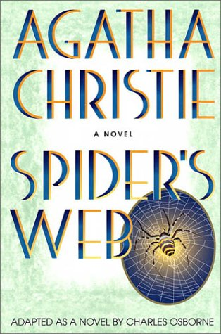 Image for Spider's Web
