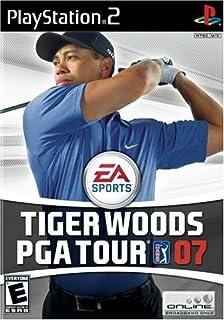 Amazon com: Tiger Woods PGA Tour 10 - PlayStation 2: Video Games