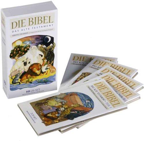Die Bibel: Das Alte Testament