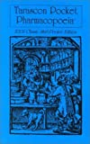 Tarascon Pocket Pharmacopoeia 2002 Classic : Shirt-Pocket Edition, Green, Steven M., 1882742214
