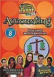 Standard Deviants School - Accounting, Program 8 - Account Management (Classroom Edition)