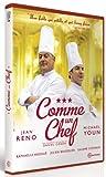 """Afficher """"Comme un Chef"""""""