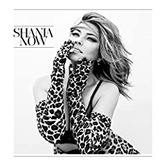 Shania Twain Swingin' With My Eyes Closed cover