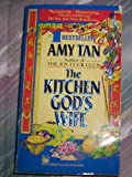 The Kitchen God's Wife, Amy Tan, 0804109621