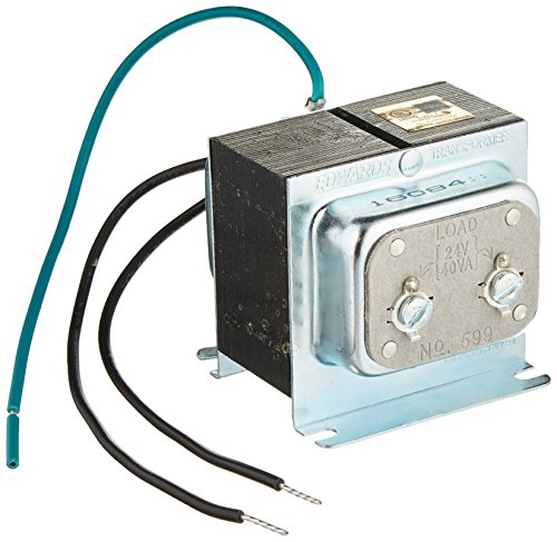 (Edwards Signaling 599 120V/24V 40W Transformer)