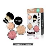 Bella Pierre Flawless Complexion Kit MEDIUM offers