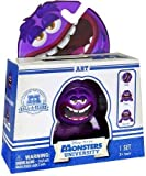 Disney Pixar Monsters University - Roll-a-scare Monsters - Art