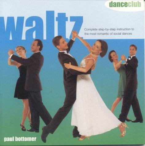 Waltz: Dance Club Series by Brand: Anness