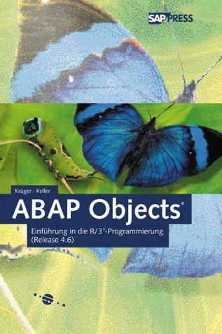 ABAP Objects: Einführung in die SAP-Programmierung (SAP PRESS)