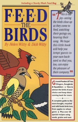 Feed the birds helen witty dick witty 9781563050855 amazon feed the birds helen witty dick witty 9781563050855 amazon books forumfinder Images