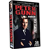 Peter Gunn - Season One by Shout! Factory / Timeless Media