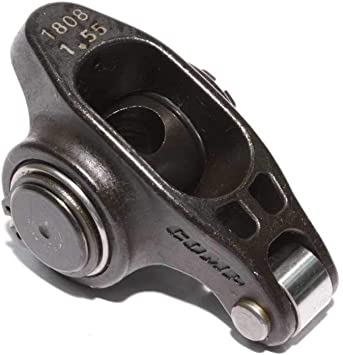 COMP Cams 1801-8 Ultra Pro Magnum XD Roller Rocker Arm with 1.5 Ratio and 3//8 Stud Diameter for Small Block Chevrolet, Set of 8
