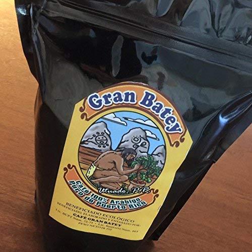 【安心発送】 Gran Batey Rico Coffee - - - LIMITED PRODUCTION - Ultra Premium Puerto Rico Coffee from 100% Arabiga Bean by Torrefaccion Cafe Gran Batey - 8 oz. bags - ROASTED COFFEE BEAN (Count of 2) B07QWJ6296, しーえるCL ウェディングドレス:610ef526 --- svecha37.ru