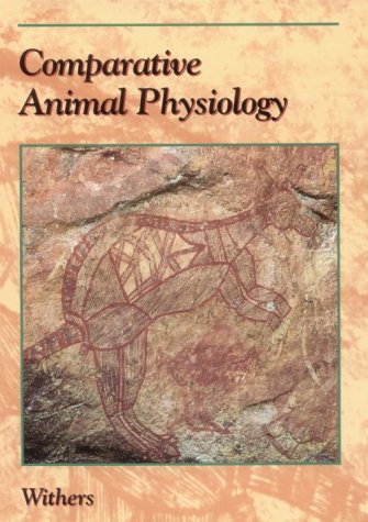 Comparative Animal Physiology