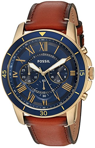 fossil-mens-fs5268-grant-sport-chronograph-luggage-leather-watch