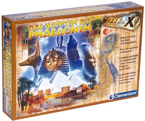 69831 - Clementoni Terra X - ZDF - Das Ägypten der Pharaonen