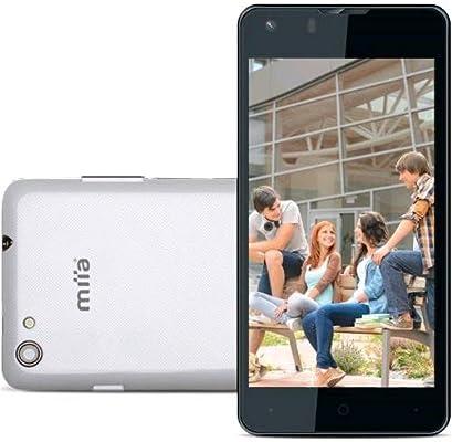 Miia Iimotion Mwp 47-Smartphone con SIM Dual, [Italia] Blanco ...