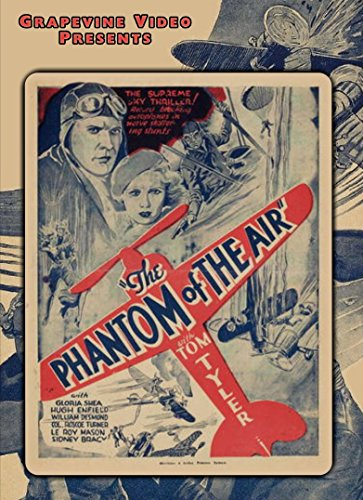 The Phantom of the Air (1933)