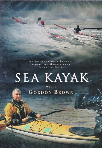 Sea-Kayak-with-Gordon-Brown-DVD