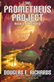 The Prometheus Project: Stranded (Volume 3)