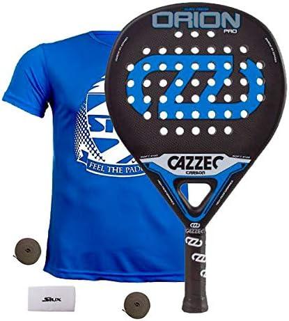 Pala De Padel Orion Pro: Amazon.es: Deportes y aire libre