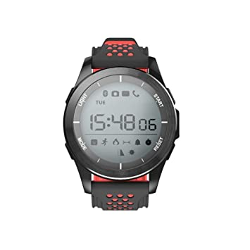HCWF Smart Watch Pulsera IP68 a Prueba de Agua Smartwatch ...