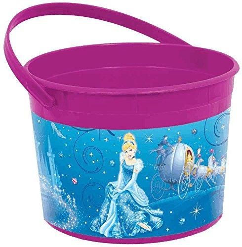 Disney Cinderella Favor Bucket (Disney Cinderella Favor Bucket)