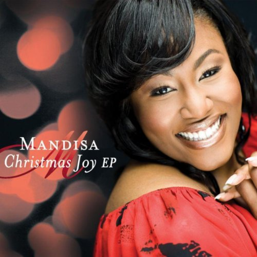 Mandisa - Christmas Joy EP (2007)