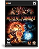 Mortal Kombat Komplete Edition - PC