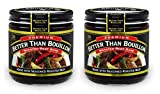Better Than Bouillon Premium Roasted Beef Base, 8 ounces (227 grams) (Pack of 2)