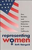 Representing Women, Beth Reingold, 0807825387