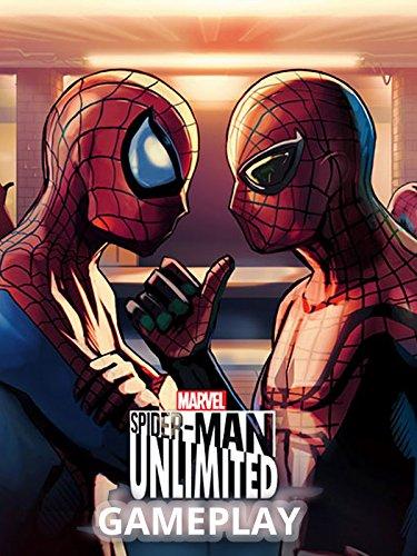 Spider-Man Vast Gameplay