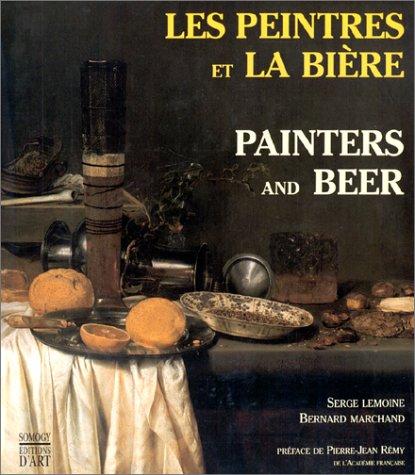 Les peintres et la bière-Painters and bier-bilingue