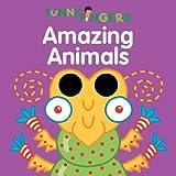 Amazing Animals, Mark Shulman, 1402707037