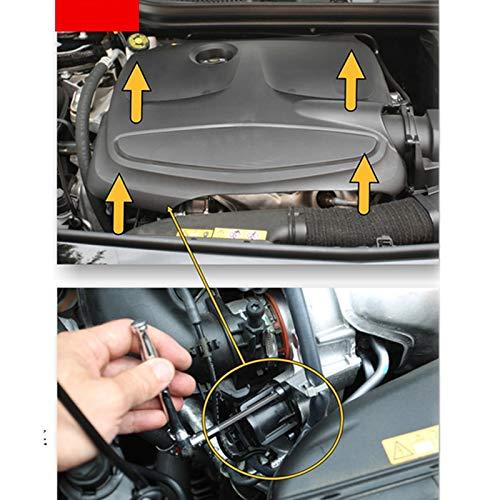 Gfb Leistung Nebenschlussbildung Ventil f/ür Mercedes CUHAWUDBA T9358 Dv f/ür mit Turbolader