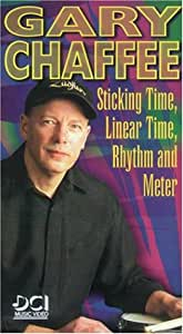 Sticking Time Linear Time Rhythm & Meter [VHS]