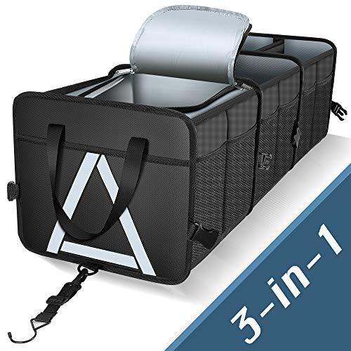 Organizer Premium Insulation Collapsible Storage