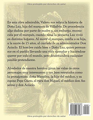 Amazon.com: Doña Luz (Spanish Edition) (9781523974467): Juan ...