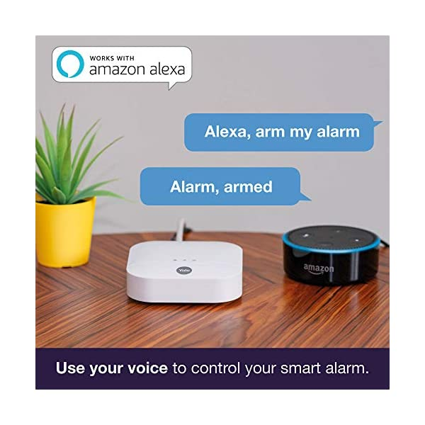 Sync Smart Home Alarm