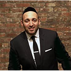 Rabbi Lawrence Hajioff