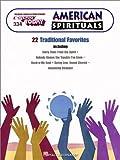 American Spirituals, , 0634003089
