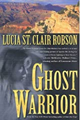 Ghost Warrior Kindle Edition