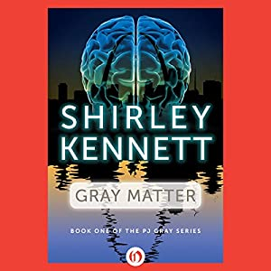Gray Matter Audiobook