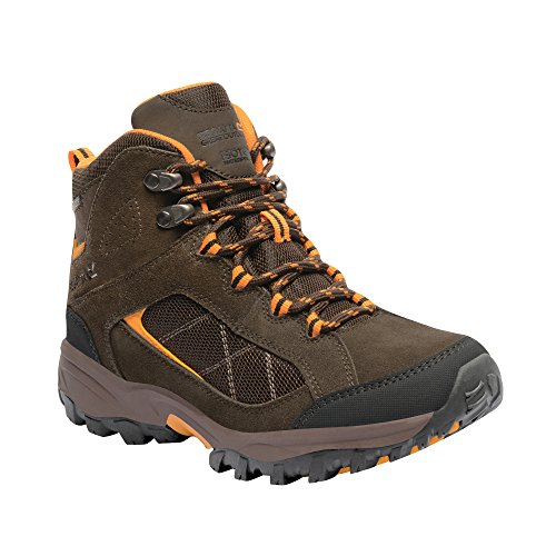 Impermables Zinna Aztec Randonne Outdoors Bottes Brown De Lady Clydebank Great Regatta vxYqp1wOYF