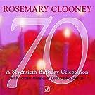 70 - A Seventieth Birthday Celebration
