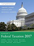 img - for Pearson's Federal Taxation 2017 Comprehensive (30th Edition) book / textbook / text book