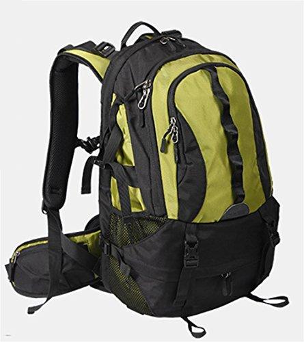 Z&HXsacchetto di spalla casuale impermeabile moda multifunzionale Fotografia borse fotocamera reflex , green