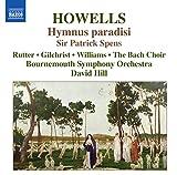 Herbert Howells: Hymnus Paradisi / Sir Patrick
